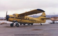 006 De Havilland Canada DHC-3 Otter N666SA © Michel Anciaux