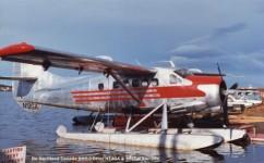 010 De Havilland Canada DHC-3 Otter N13GA © Michel Anciaux