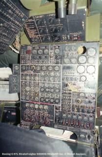 011 Boeing C-97L Stratofreigter N4580Q Stratolifter Inc. @ Michel Anciaux