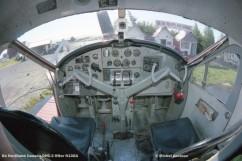 011 De Havilland Canada DHC-3 Otter N13GA © Michel Anciaux