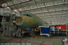 028 Airbus 320-233 n°5819 for Volaris © Michel Anciaux