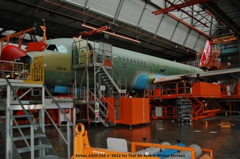 036 Airbus A320-216 n°5812 for Thai Air Asia © Michel Anciaux