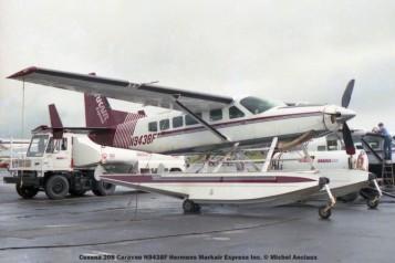 039 Cessna 208 Caravan N9438F Hermens Markair Express Inc. © Michel Anciaux