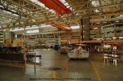 069 general vieuw Airbus A380 final assembly line © Michel Anciaux