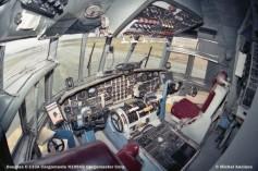 070 Douglas C-133A Cargomaste N199AB Cargomaster Corp © Michel Anciaux