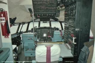 08 Aero Spacelines AS-201 (B-377-SGT) Super Guppy F-BTGV Aeromaritime © Michel Anciaux