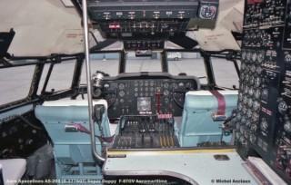 09 Aero Spacelines AS-201 (B-377-SGT) Super Guppy F-BTGV Aeromaritime © Michel Anciaux