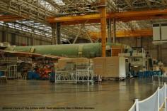 092 general vieuw Airbus A380 final assembly line © Michel Anciaux