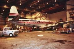 094 Lockheed L-188C Electra C-GNWC Northwest Territorial Cargo © Michel Anciaux
