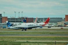 095 Airbus A320-232 F-WWDP Jet Blue ©Michel Anciaux