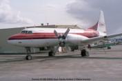 102 Convair CV-580 N5805 Seair Alaska Airlines © Michel Anciaux