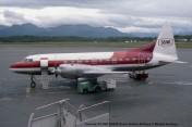 103 Convair CV-580 N5822 Seair Alaska Airlines © Michel Anciaux