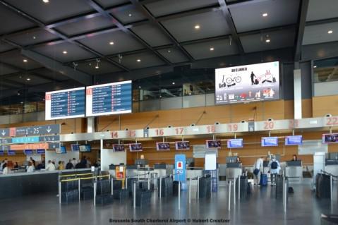 DSC_3202 Brussels South Charleroi Airport © Hubert Creutzer
