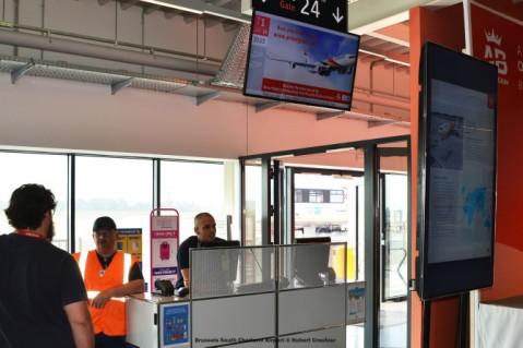 DSC_3214 Brussels South Charleroi Airport © Hubert Creutzer