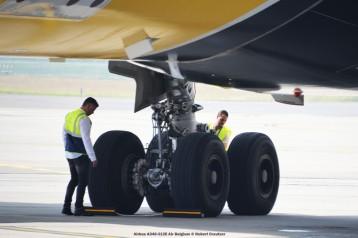 DSC_3239 Airbus A340-313E Air Belgium © Hubert Creutzer