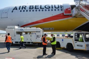 DSC_3287 Airbus A340-313E Air Belgium © Hubert Creutzer