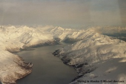 img304 Flying in Alaska © Michel Anciaux