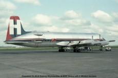 img581 Canadair CL-44-0 Conroy Skymonster EI-BND Heavy Lift © Michel Anciaux