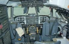 img582 Canadair CL-44-0 Conroy Skymonster EI-BND Heavy Lift © Michel Anciaux