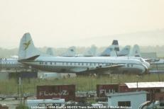 img106 Lockheed L-188A Electra 9Q-CCV Trans Service Airlift © Michel Anciaux