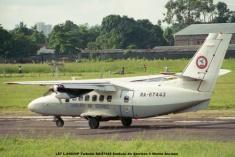 img147 LET L-410UVP Turbolet RA-67443 Sankuru Air Services © Michel Anciaux