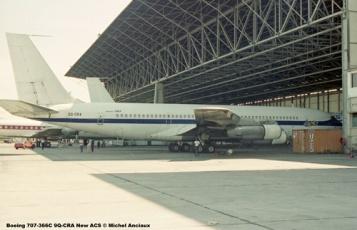 img177 Boeing 707-366C 9Q-CRA New ACS © Michel Anciaux