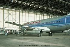 img211 Boeing 737-293 N464AC Air Zaire © Michel Anciaux