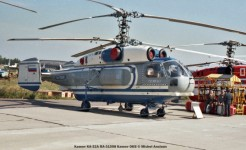 img650 Kamov KA-32A RA-31598 Kamov OKB © Michel Anciaux