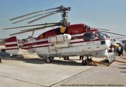 img651 Kamov KA-32C RA-31584 Omega Helicopters © Michel Anciaux
