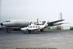 img885 Douglas DC-7CF N869TA TAL Trans Air Link lsd to Filair © Michel Anciaux