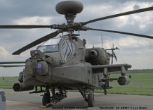 DSC04111 BOEING AH-64D APACHE ''04-05429'' US ARMY © Luc Barry