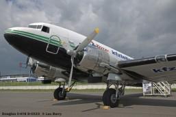 DSC04154 Douglas C-47B D-CXXX © Luc Barry
