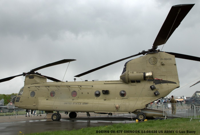 DSC04350 BOEING CH47F CHINOOK 13-08436 US ARMY © Luc Barry