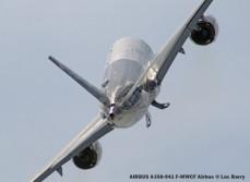 DSC07817 A350-941 F-WWCF Airbus © Luc Barry