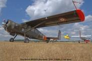 DSC08623 Max Holste MH1521 Broussard ''5-ML'' F-GGKL © Luc Barry
