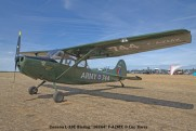 DSC08704 Cessna L-19E Birdog ''16744'' F-AZMX © Luc Barry