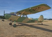 DSC08705 Cessna L-19E Birdog F-AYAC © Luc Barry