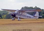 DSC09061 Aeronca 7A Champion OO-TWJ © Luc Barry