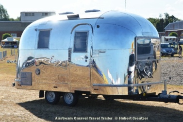 DSC_4453 Airstream Caravel Travel Trailer © Hubert Creutzer