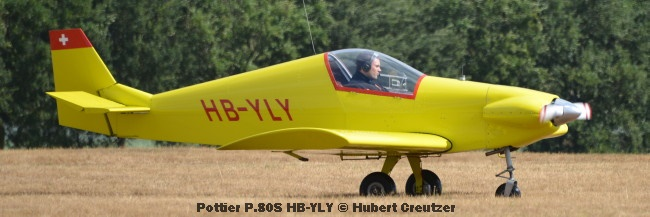 DSC_4510 Pottier P.80S HB-YLY © Hubert Creutzer