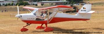 DSC_4539 Aeropro Eurofox 912 OO-D88 © Hubert Creutzer