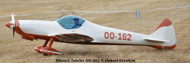 DSC_4578 Silence Twister OO-162 © Hubert Creutzer