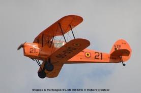 DSC_4605 Stampe & Vertongen SV.4B OO-SVG © Hubert Creutzer