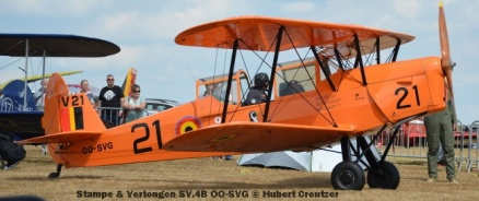 DSC_4605a Stampe & Vertongen SV.4B OO-SVG © Hubert Creutzer