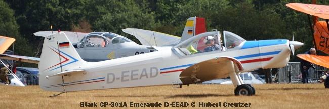DSC_4608 Stark CP-301A Emeraude D-EEAD © Hubert Creutzer