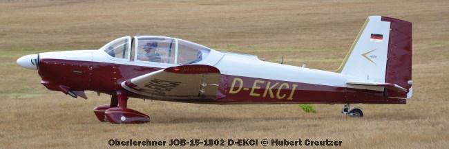 DSC_4610 Oberlerchner JOB-15-1802 D-EKCI © Hubert Creutzer
