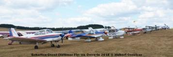 DSC_4615 Schaffen-Diest Oldtimer Fly- en Drive-In 2018 © Hubert Creutzer