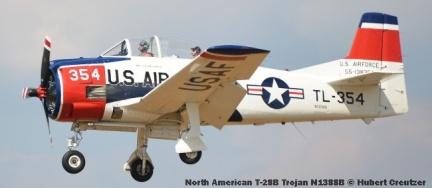 DSC_4619 North American T-28B Trojan N1388B © Hubert Creutzer