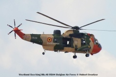 DSC_4622 Westland Sea King Mk.48 RS04 Belgian Air Force © Hubert Creutzer