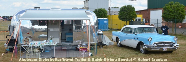 DSC_4628 Airstream Globetrotter Travel Trailer & Buick Riviera Special © Hubert Creutzer